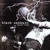 Black Sabbath - Black Mass [ECD] (CD 2000)