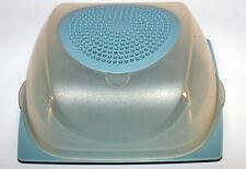 Tupperware Junior-KäseMaX A138 – hellblau – geringe Gebrauchsspuren