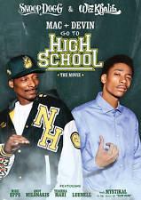 Mac + Devin Go to High School (DVD, 2012)