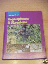 """1 von 1 - Bede Ratgeber """"Vogelspinnen & Skorpione"""""""