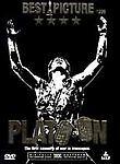 Oliver Stone PLATOON Academy Award dvd Vietnam War CHARLIE SHEEN Tom Berenger 87