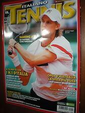 Il Tennis Italiano.ANDREAS SEPPI,FILIPPON VOLANDRI, GIANLUCA GRIGNANI,kkk