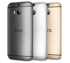 "HTC One M8 unlock - 16GB - (LCD / Unlock/lock) Smartphone 5"" Android"