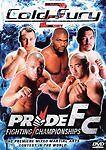Pride FC - Cold Fury 2 DVD