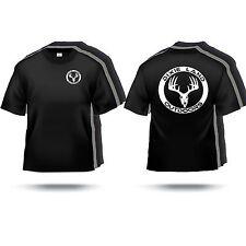 Dixie Land Outdoors Logo t shirt,Bow hunting t shirt,archery,broadhead,hunter