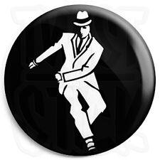 Madness - Nutty Dancer - 25mm Skinhead, Ska Button Badge, Fridge Magnet Option