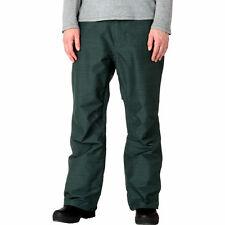 RIDE Westlake WATERPROOF and BREATHABLE Ski SNOW BOARD Winter PANTS Men sz LG XL