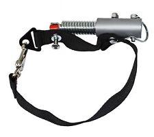 Kupplungsadapter mit Feder Deichselanschluß für Kinderanhänger mit/ohne Kupplung