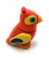 Papagei Vogel Zoo Funny USB Stick div Kapazitäten