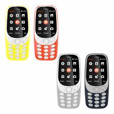 Nokia 3310 Handy Mobiltelefon Klassisch 2MP Kamera Klassisch Bluetooth MP3