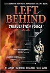 Left Behind II: Tribulation Force DVD Kirk Cameron, Brad Johnson
