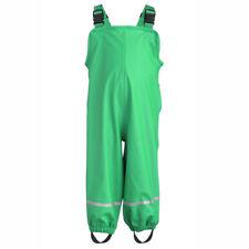 Niños Pantalón de lluvia para Varones Verde Pauli 201 Lego Wear talla 74 80 86