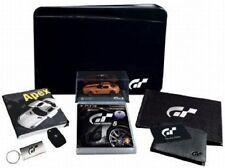 Gran Turismo 5 -- Signature Edition EUR Version