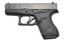 GripOn Textured Rubber Grip Wrap for Glock 42 G42