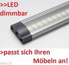 La Luz de cocina LED encimera Lámpara para montar FOCO EMPOTRABLE SET