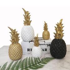 Kunstobst Dekoobst Ananas Dekoration für Küche Wohnzimmer, aus Harz