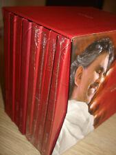 BOX COFANETTO 16 CD ANDREA BOCELLI LE OPERE COMPLETO SIGILLATO/SEALED TOSCA