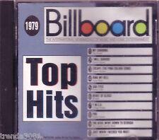 Billboard Top Rock Roll Hits 1979 Classic Greatest Blondie Village People Knack
