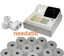 Fino a rotoli-OLIVETTI ECR 300 Cash Register ecr300 ollivetti ecr-300 Oliveti