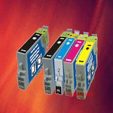 5 T044 44 INK FOR EPSON Stylus CX6400 CX6600 C86