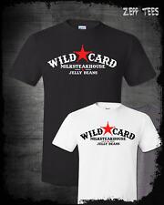 Always Sunny In Philadelphia Milk Steak Shirt Funny Charlie Kelly Wildcard Joke