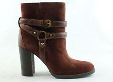 UGG Womens Dandridge Mahogany Fashion Ankle Boots