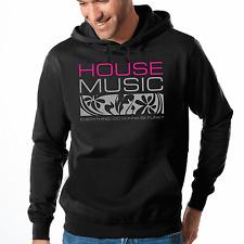 House Music | Funk | Groove | Club | DJ | Music | Musik | S-XXL Sweatshirt