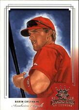 2003 Diamond Kings Baseball Base Singles (Pick Your Cards)