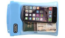 DiCAPac WP-M45 wasserdichte Mehrzweck Schutzhülle für Wertsachen und Smartphones