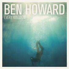 Ben Howard - Every Kingdom (Digipack) - Ben Howard CD KEVG The Cheap Fast Free