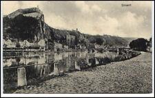 DINANT Provinz Namur Belgien CPA Carte Postale ~1914/18 Vintage Postcard AK