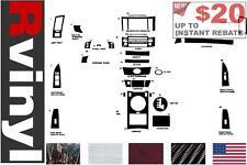 Rdash Dash Kit for Infiniti FX35 / FX45 2003-2005 Auto Interior Decal Trim