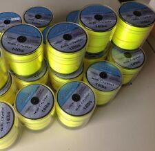 Sakuma Nite Crystal line (yellow) 16lb-20lb-25lb-