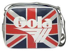 GOLA Classics, Redford Union Jack Messenger Bag, Umhängetasche