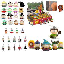 Kidrobot South Park S1 Cartman Faces Zipper ecc Pezzi Singoli Seleziona