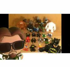 U CHOOSE Imaginext DC Superfriends BATMAN Figures CYCLES accessories VILLAINS