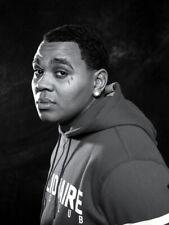 Kevin Gates BW Rapper Hip-Hop Music Rap HUGE GIANT PRINT POSTER