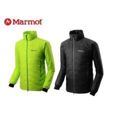 Marmot Gigawatt 800 Fill Power Down & Polartec Alpha Insulation / Pertex Jacket