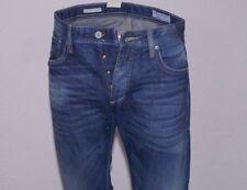 Jack & Jones Rick Original AT 809 Comfort Herren Jeans W30 L34 W31 L34 Dk.Blau