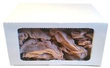 Probiersocken Probierstrümpfe Probiersöckchen 100 Stück Hautfarben Strümpfe