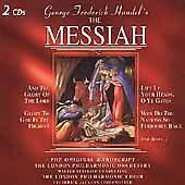 Handel's the Messiah