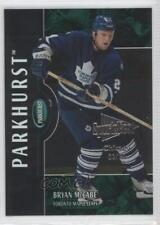 2002-03 In the Game Parkhurst SportsFest Chicago #170 Bryan McCabe Hockey Card