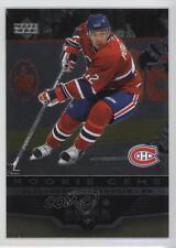 2005 Upper Deck Black Diamond Gold #210 Alexander Perezhogin Montreal Canadiens