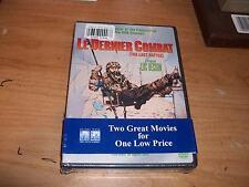 The Fifth Element & Le Dernier Combat 2-Pack (DVD Movies, 2003) Sci-Fi & Fantasy