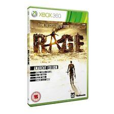 Rage -- Anarchy Edition (Microsoft Xbox 360) Bethesda