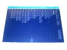 Microfich Ersatzteilkatalog Vespa PK 50-125 /50-80 6/85