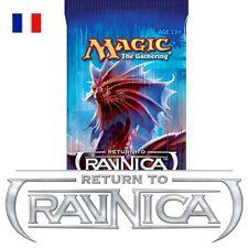 Booster Retour sur Ravnica Français - 15 cartes supplémentaires - Magic Mtg -