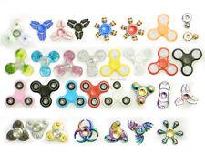 Fidget Spinner Finger Spielzeug Kreisel Anti Stress ADHS Hand Kreisel Turbo LED