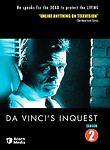 NEW   Da Vinci's Inquest - Season 2   DVD