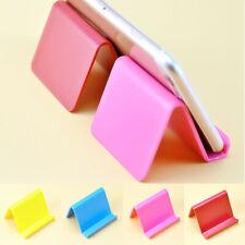 Universel Téléphone Portable Support Stand Bureau Montures Pour Tablette PC Neuf